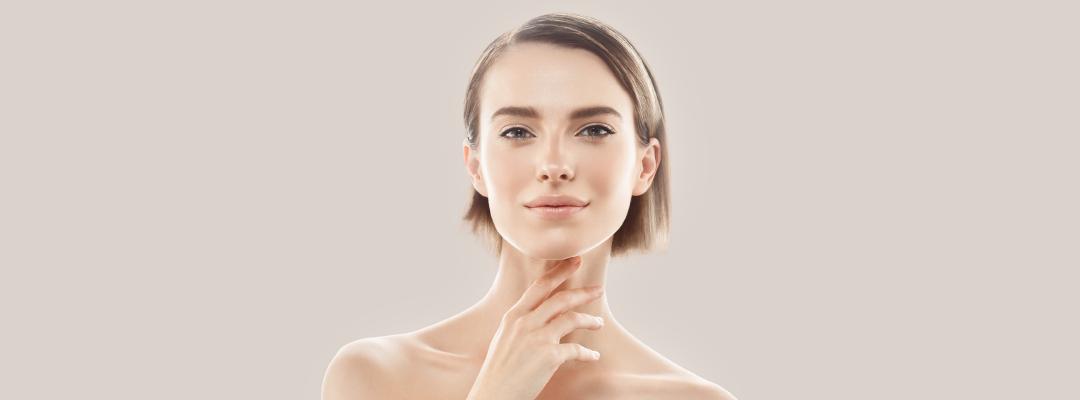 Minimalinvasiv zu neuer Schönheit & glatter Haut.